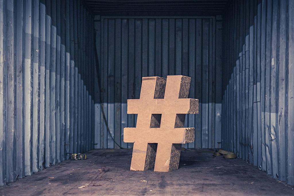 Waarom worden hashtags gebruikt op sociale media?